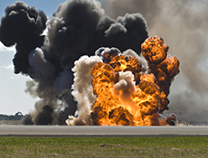 Explosion Investigation